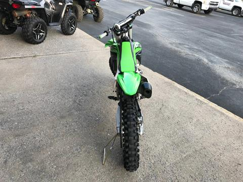 2016 Kawasaki KX450F in Tyrone, Pennsylvania - Photo 5