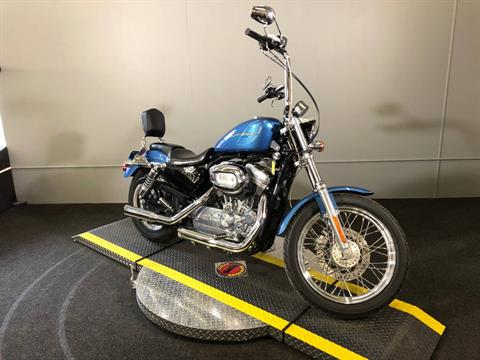 2005 Harley-Davidson Sportster® XL 883 in Tyrone, Pennsylvania - Photo 1