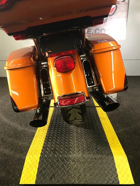 2014 Harley-Davidson Ultra Limited in Tyrone, Pennsylvania - Photo 10