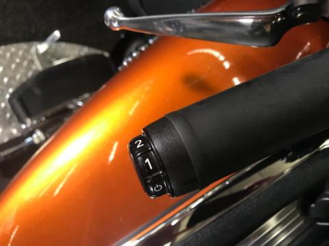 2014 Harley-Davidson Ultra Limited in Tyrone, Pennsylvania - Photo 13