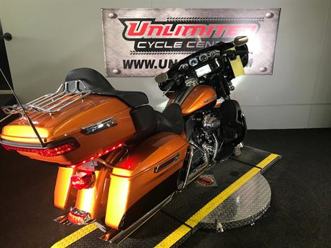 2014 Harley-Davidson Ultra Limited in Tyrone, Pennsylvania - Photo 12