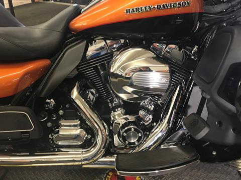 2014 Harley-Davidson Ultra Limited in Tyrone, Pennsylvania - Photo 3