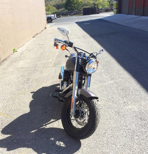 2015 Harley-Davidson Softail Slim® in Tyrone, Pennsylvania