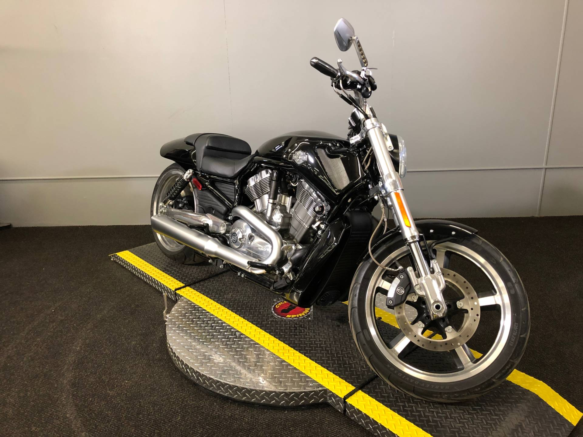 d2d7a92d 2014 Harley-Davidson V-Rod Muscle® in Tyrone, Pennsylvania - Photo 1