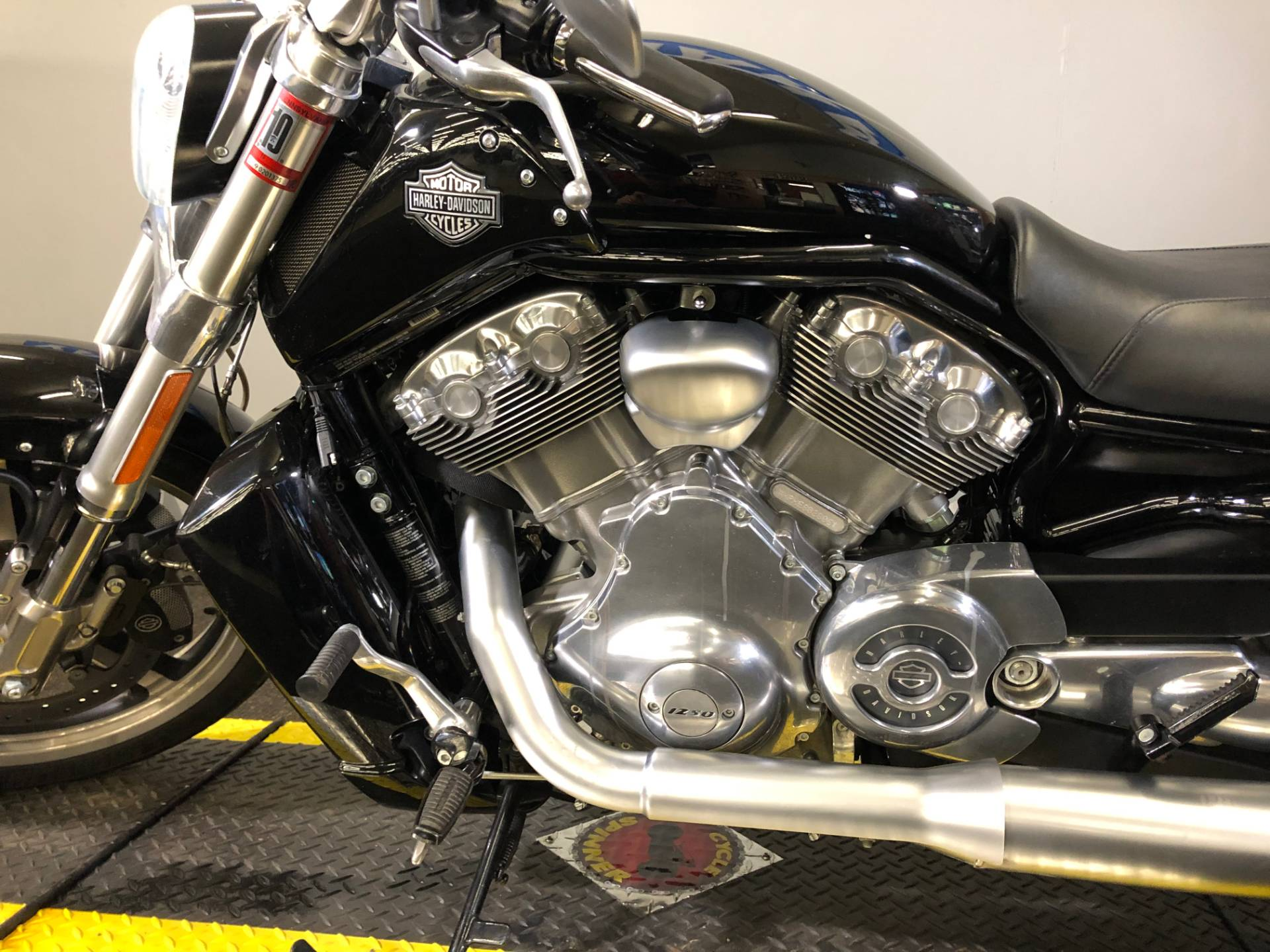 2014 Harley-Davidson V-Rod Muscle® in Tyrone, Pennsylvania - Photo 9