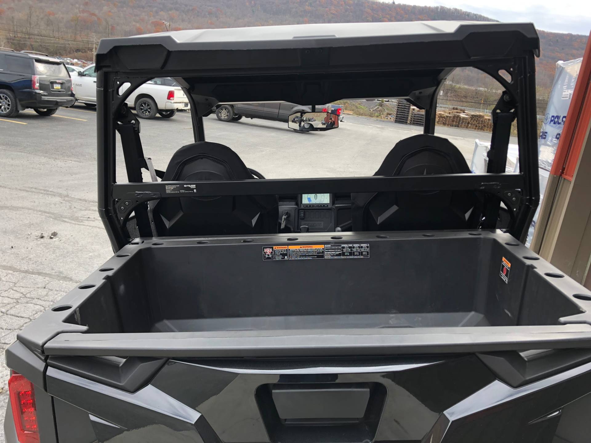 2019 Polaris General 1000 EPS Ride Command Edition in Tyrone, Pennsylvania - Photo 3