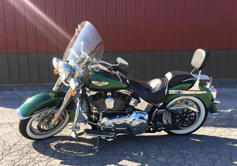 2013 Harley-Davidson Softail® Deluxe in Tyrone, Pennsylvania