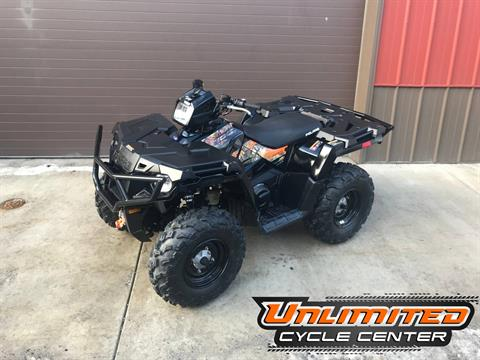 2018 Polaris Sportsman 570 EPS LE in Tyrone, Pennsylvania