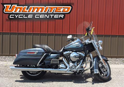 2015 Harley-Davidson Road King® in Tyrone, Pennsylvania