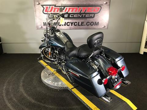 2015 Harley-Davidson Road King® in Tyrone, Pennsylvania - Photo 8
