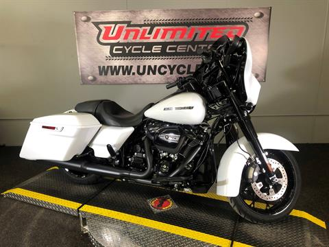 2020 Harley-Davidson Street Glide® Special in Tyrone, Pennsylvania - Photo 1