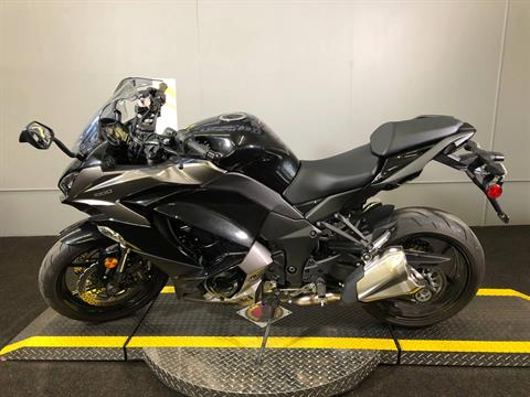 2017 Kawasaki Ninja 1000 ABS in Tyrone, Pennsylvania - Photo 4
