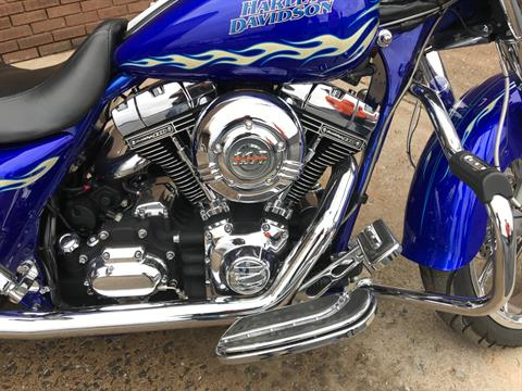 2007 Harley-Davidson CVO™ Screamin' Eagle® Road King® in Tyrone, Pennsylvania