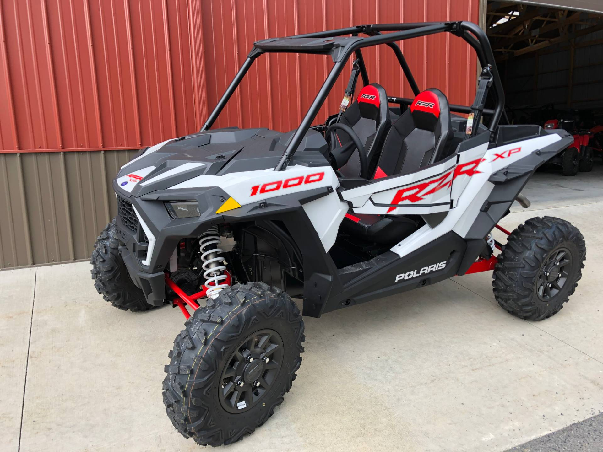 2020 Polaris RZR XP 1000 in Tyrone, Pennsylvania - Photo 1