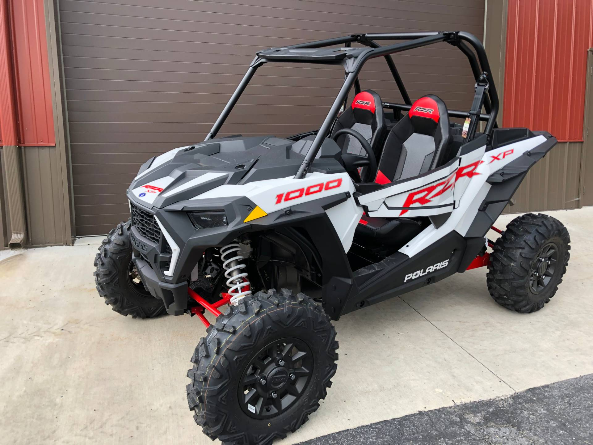 2020 Polaris RZR XP 1000 in Tyrone, Pennsylvania - Photo 4