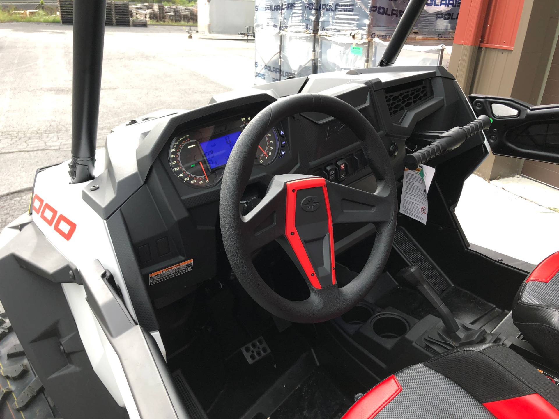 2020 Polaris RZR XP 1000 in Tyrone, Pennsylvania - Photo 6