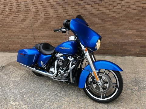 2018 Harley-Davidson Street Glide® in Tyrone, Pennsylvania - Photo 2