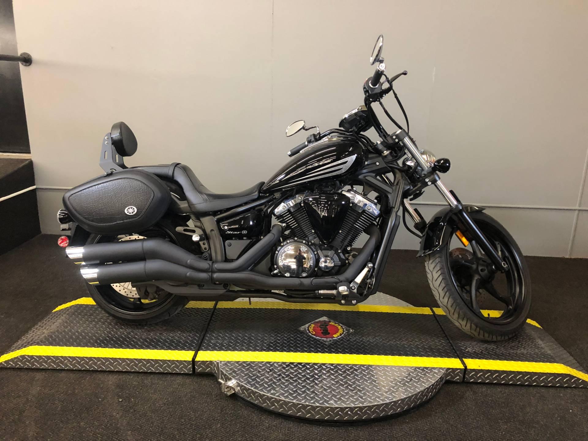 2011 Yamaha Stryker for sale 108477