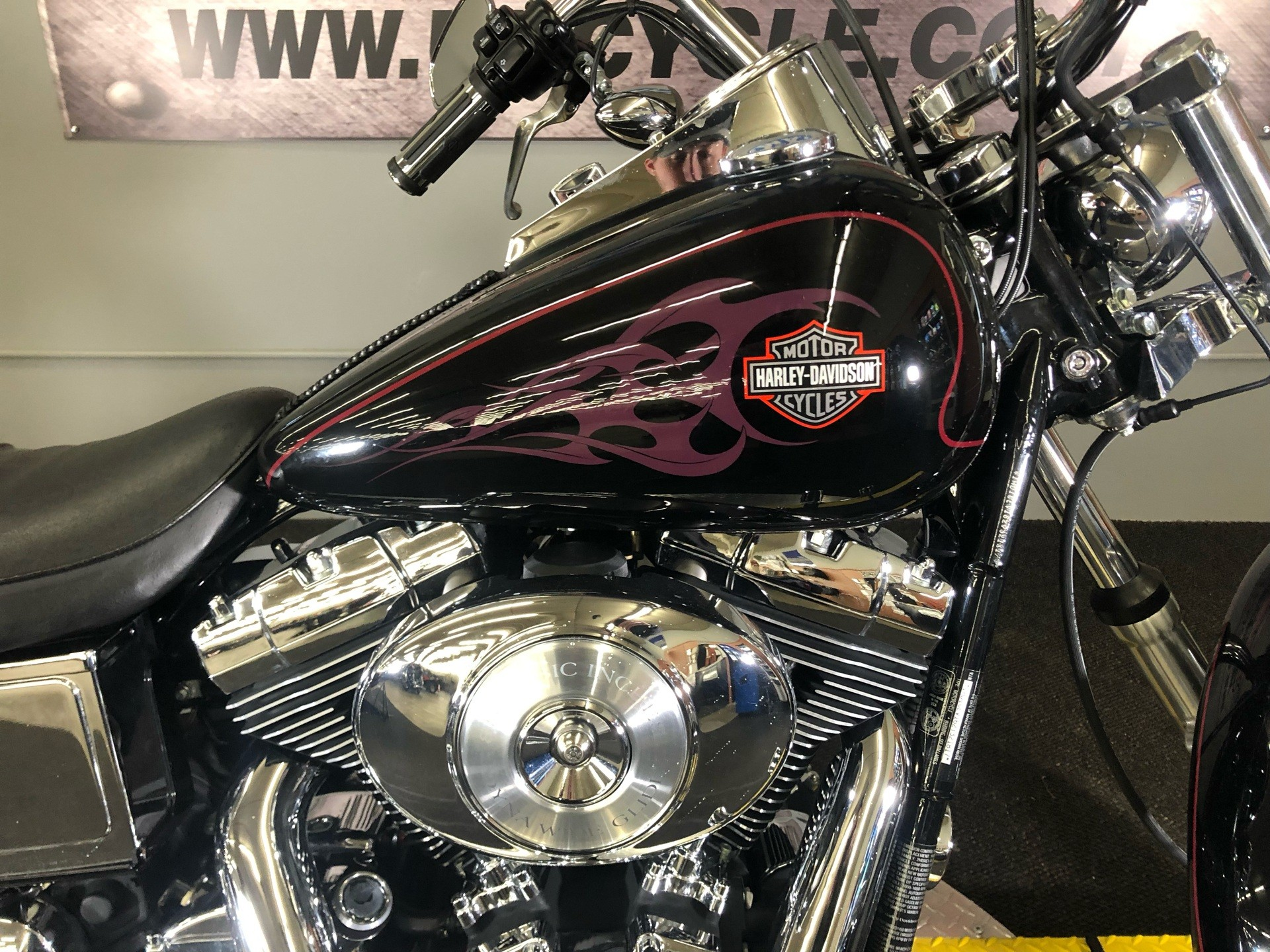 2002 Harley-Davidson FXDWG Dyna Wide Glide® in Tyrone, Pennsylvania - Photo 2