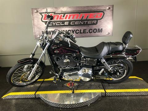 2002 Harley-Davidson FXDWG Dyna Wide Glide® in Tyrone, Pennsylvania - Photo 10