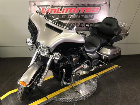 2016 Harley-Davidson Ultra Limited in Tyrone, Pennsylvania - Photo 8
