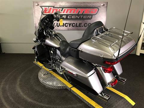 2016 Harley-Davidson Ultra Limited in Tyrone, Pennsylvania - Photo 11