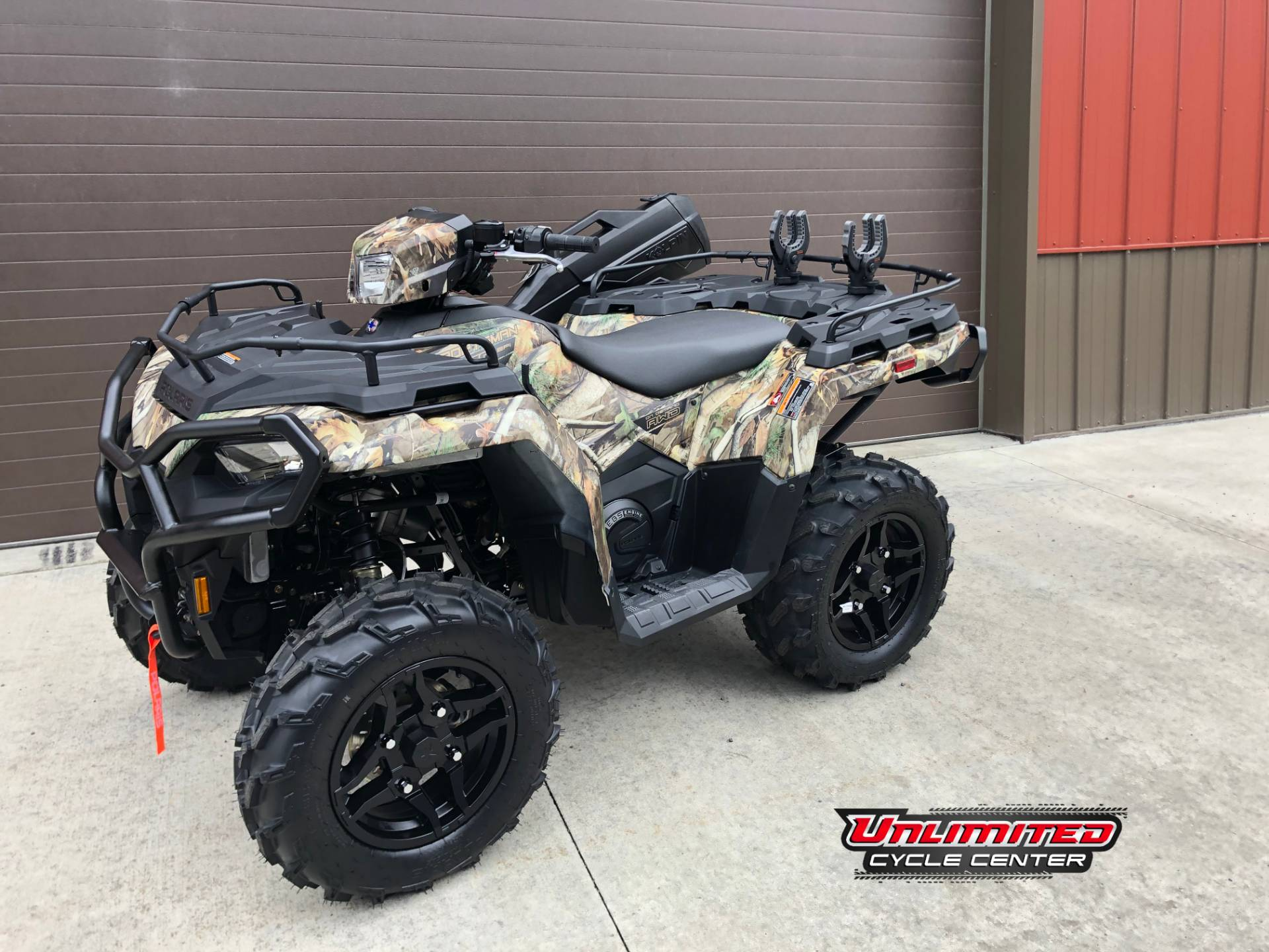 2021 Polaris Sportsman 570 Hunt Edition in Tyrone, Pennsylvania - Photo 1