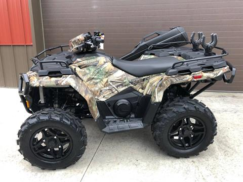 2021 Polaris Sportsman 570 Hunt Edition in Tyrone, Pennsylvania - Photo 2