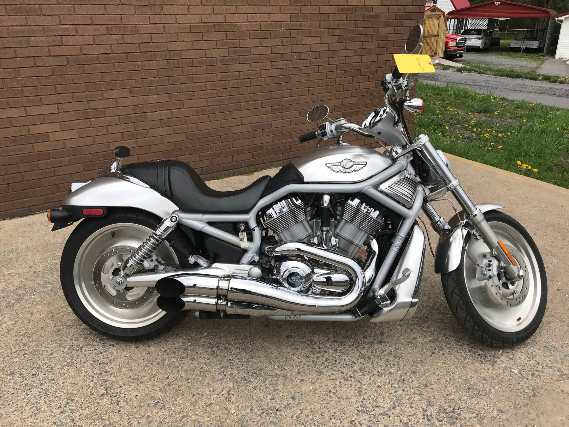 2003 Harley-Davidson VRSCA  V-Rod® in Tyrone, Pennsylvania