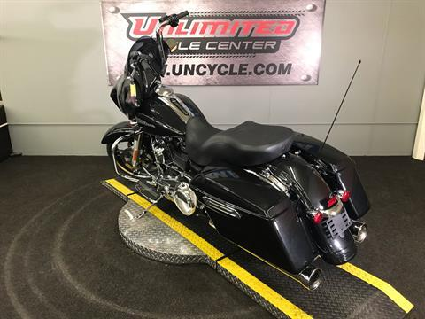 2018 Harley-Davidson Street Glide® in Tyrone, Pennsylvania - Photo 11