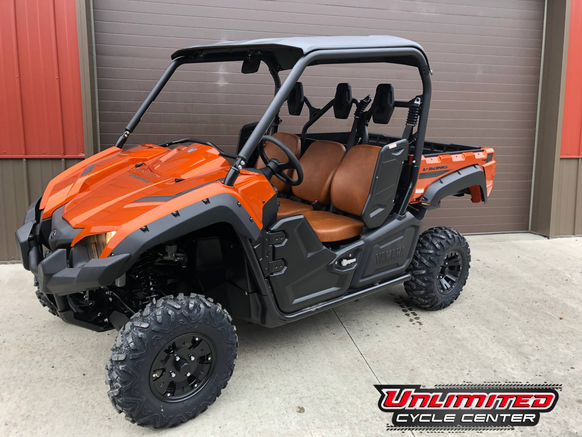 2020 Yamaha Viking EPS Ranch Edition in Tyrone, Pennsylvania - Photo 1