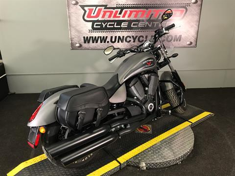 2015 Victory Gunner™ in Tyrone, Pennsylvania - Photo 11
