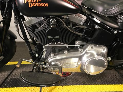 2008 Harley-Davidson Softail® Cross Bones™ in Tyrone, Pennsylvania - Photo 11