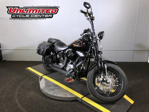 2008 Harley-Davidson Softail® Cross Bones™ in Tyrone, Pennsylvania - Photo 1