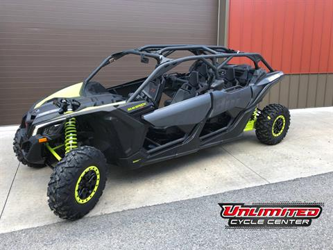 2020 Can-Am Maverick X3 MAX X DS Turbo RR in Tyrone, Pennsylvania - Photo 1