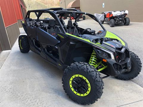 2020 Can-Am Maverick X3 MAX X DS Turbo RR in Tyrone, Pennsylvania - Photo 3