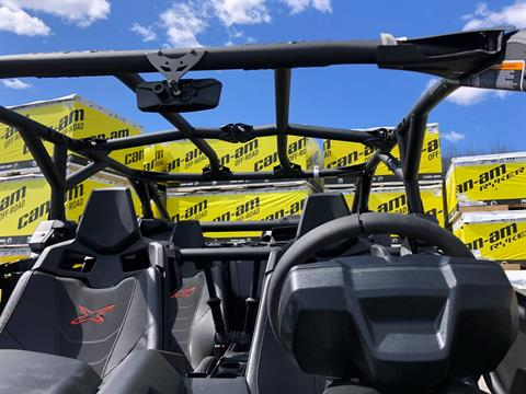 2020 Can-Am Maverick X3 MAX X DS Turbo RR in Tyrone, Pennsylvania - Photo 6
