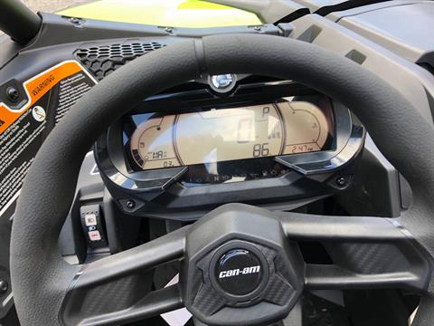 2020 Can-Am Maverick X3 MAX X DS Turbo RR in Tyrone, Pennsylvania - Photo 17