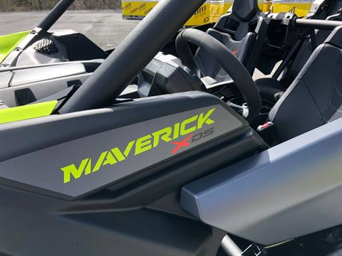 2020 Can-Am Maverick X3 MAX X DS Turbo RR in Tyrone, Pennsylvania - Photo 20