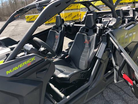 2020 Can-Am Maverick X3 MAX X DS Turbo RR in Tyrone, Pennsylvania - Photo 21