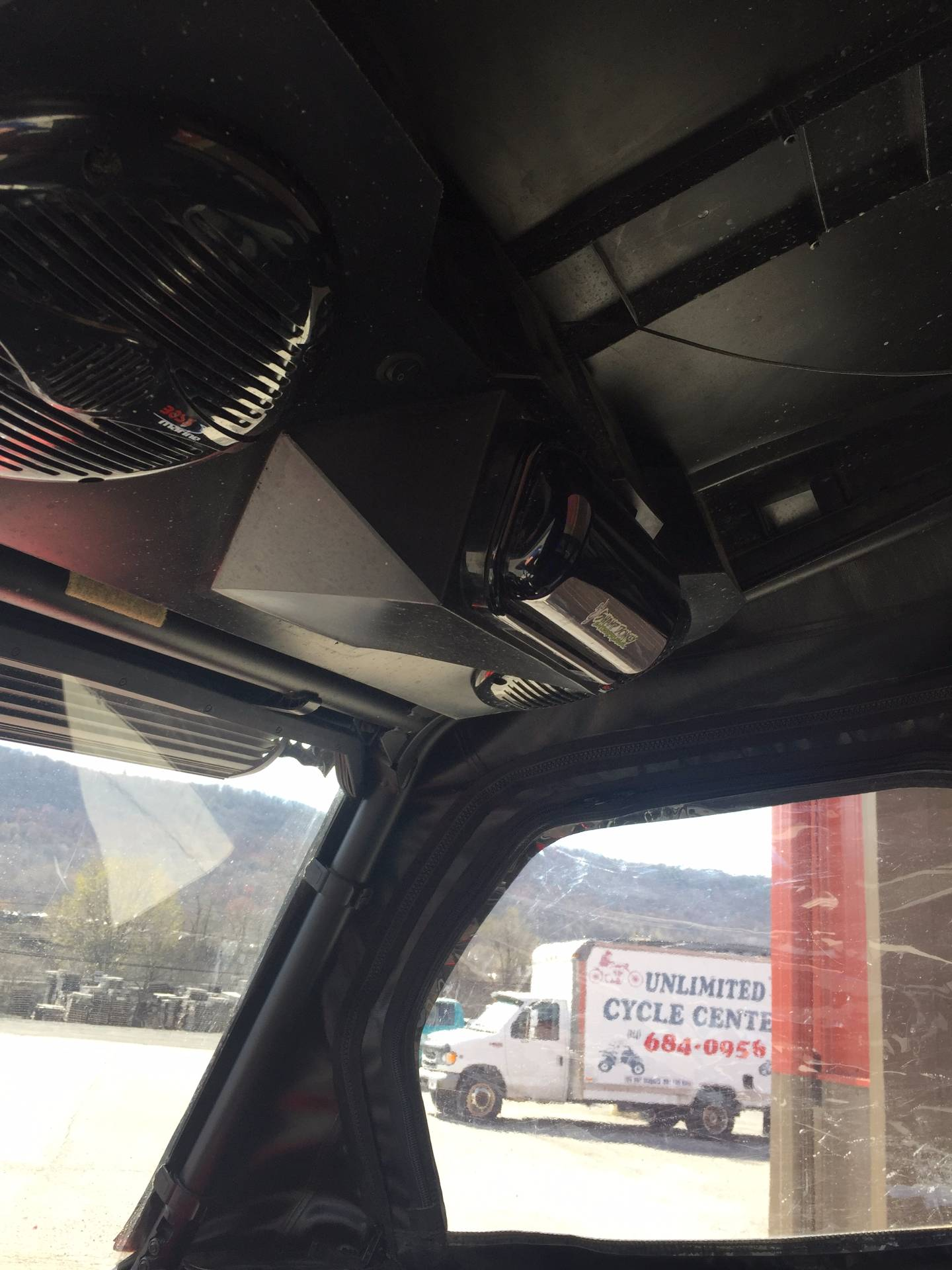 2015 Polaris RZR® 900 EPS in Tyrone, Pennsylvania