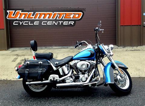 2011 Harley-Davidson Heritage Softail® Classic in Tyrone, Pennsylvania