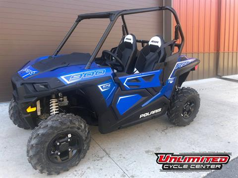 2020 Polaris RZR 900 EPS FOX Edition in Tyrone, Pennsylvania - Photo 1