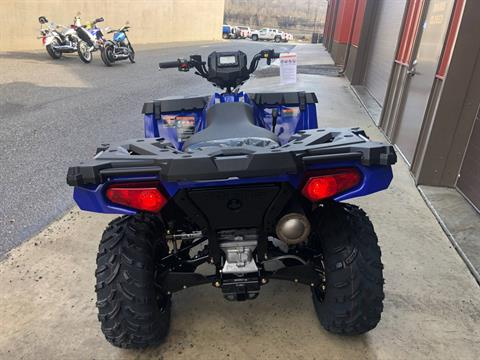 2020 Polaris Sportsman 450 H.O. in Tyrone, Pennsylvania - Photo 4