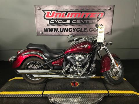 2009 Kawasaki Vulcan® 900 Classic in Tyrone, Pennsylvania - Photo 2