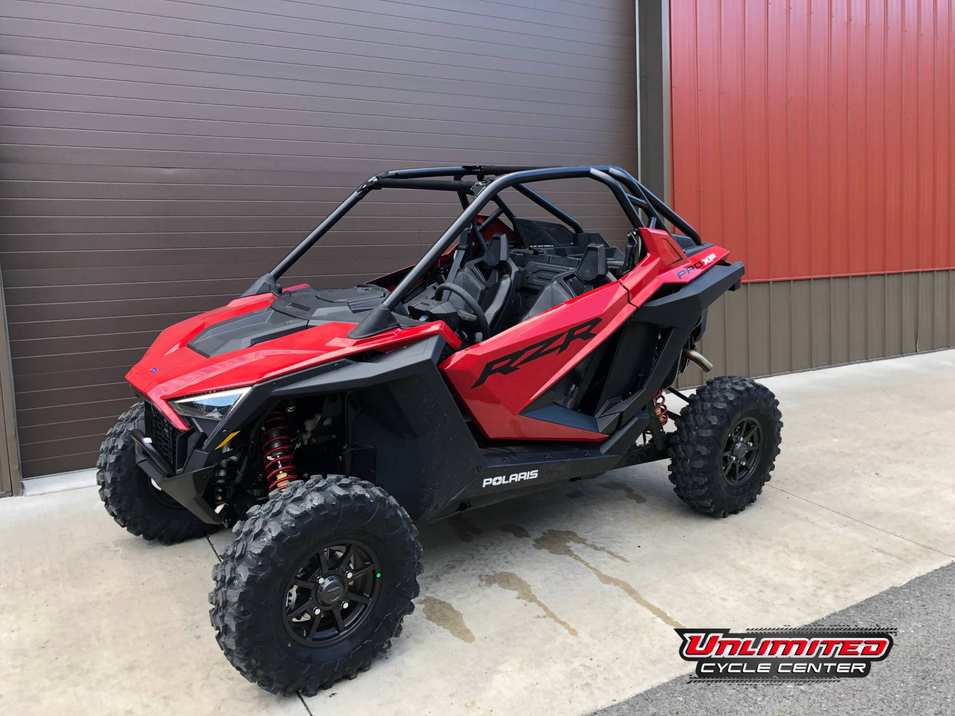 2021 Polaris RZR PRO XP Sport in Tyrone, Pennsylvania - Photo 1
