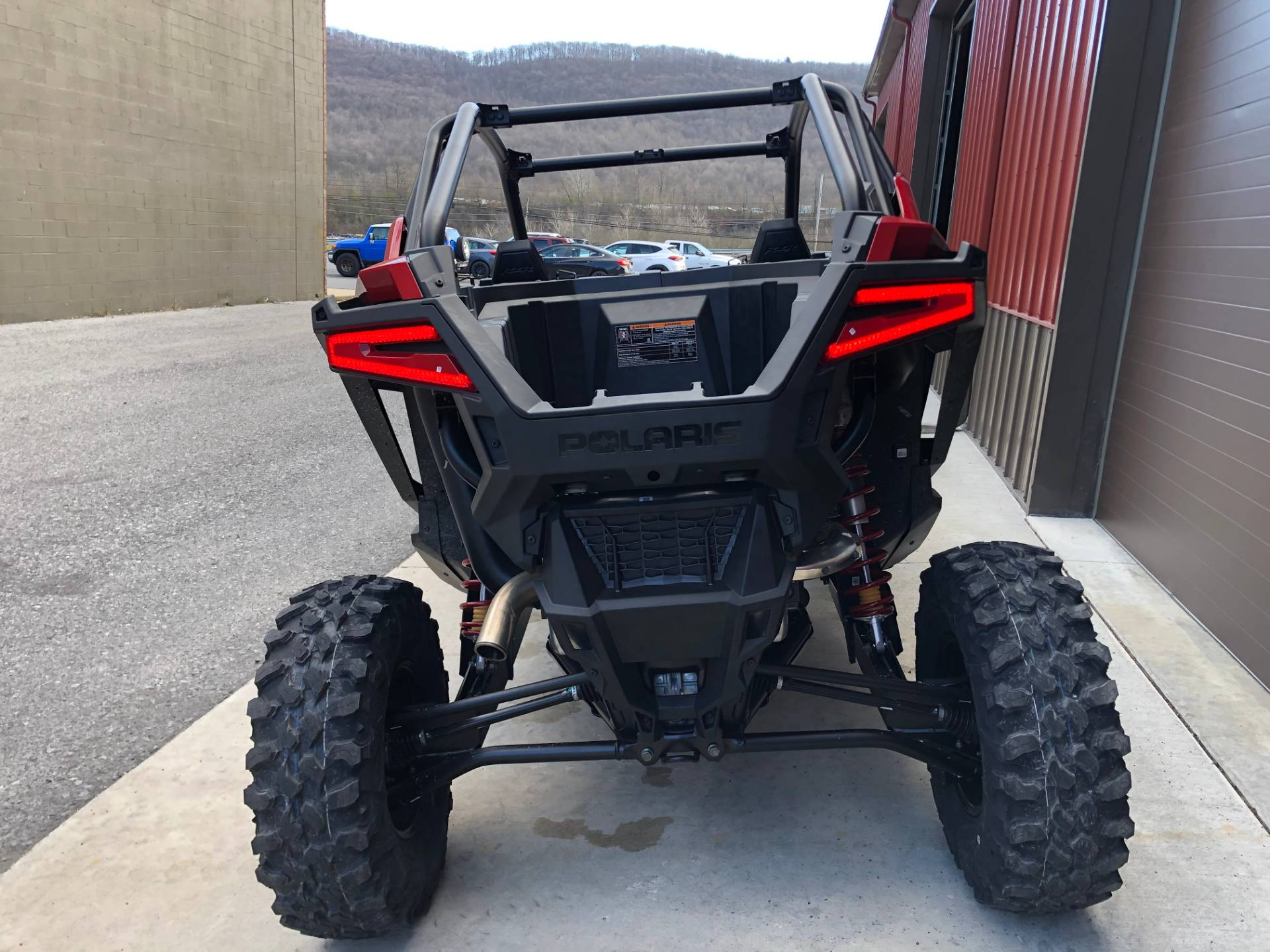 2021 Polaris RZR PRO XP Sport in Tyrone, Pennsylvania - Photo 5