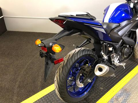2016 Yamaha YZF-R3 in Tyrone, Pennsylvania - Photo 6