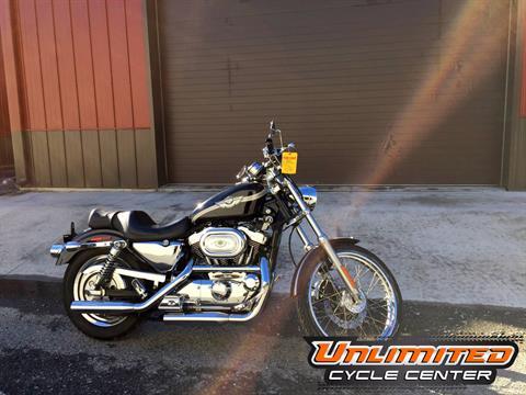 2003 Harley-Davidson XL 1200S Sportster® 1200 Sport in Tyrone, Pennsylvania
