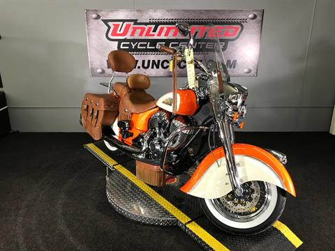 2016 Indian Chief® Vintage in Tyrone, Pennsylvania - Photo 1